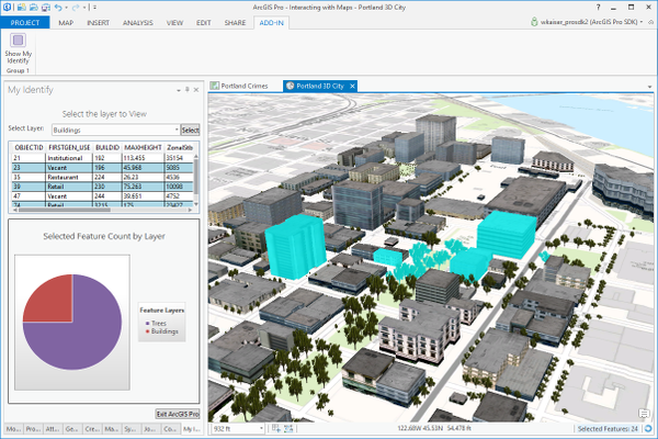 ArcGIS Pro · Awesome ArcGIS