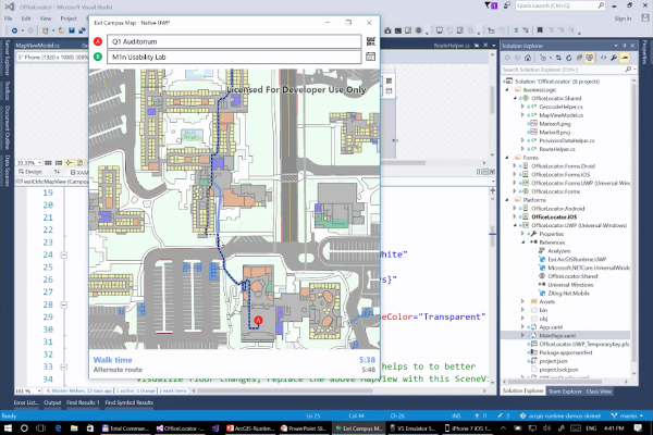 Dot Net · Awesome ArcGIS